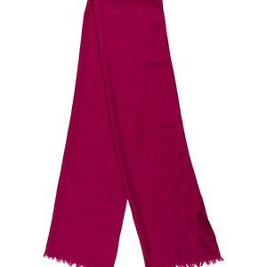 New  Guccisima wool scarf